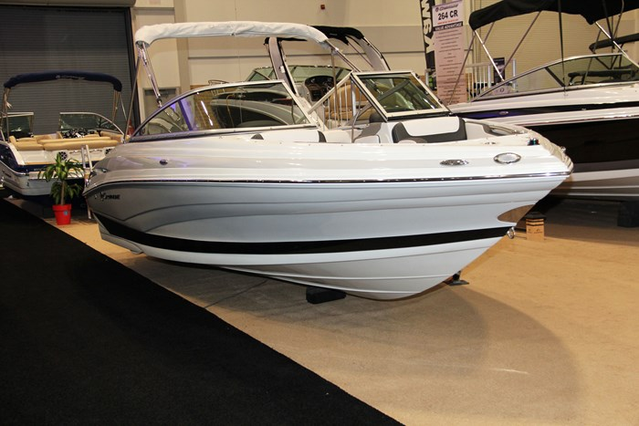 Carver Boat Covers for your Crownline Boat NEW!
