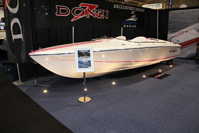 2019 Donzi 18 Classic Runabouts Boat Review - BoatDealers ca