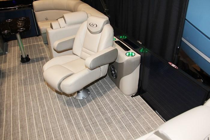 harris sunliner 230 chair