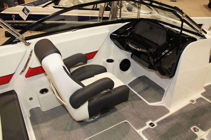 larson lxh seat