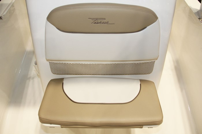 pioneer 180 islander seat