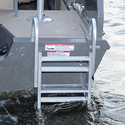 Princecraft Ventura-200-WS Ladder