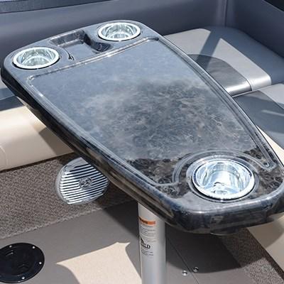 Princecraft Ventura-200-WS Table