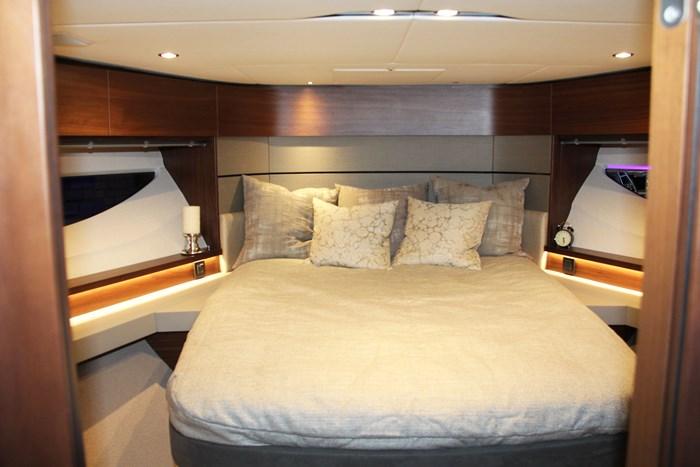 princess v60 yacht master
