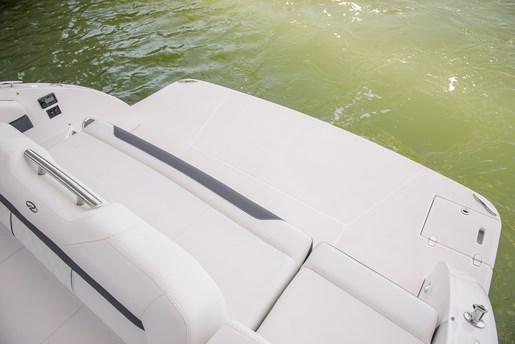 regal 3300 br swim platform