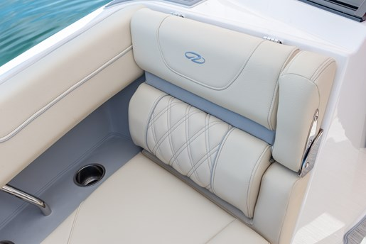 regal ls6 br bow seat