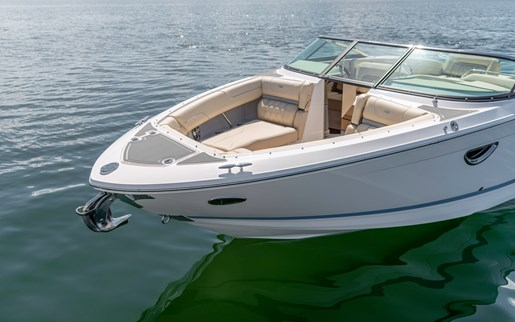 regal ls6 br bow view