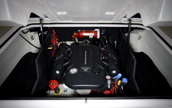 regal ls6 br engine volvo