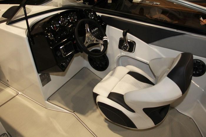 rinker 20mtx helm seat