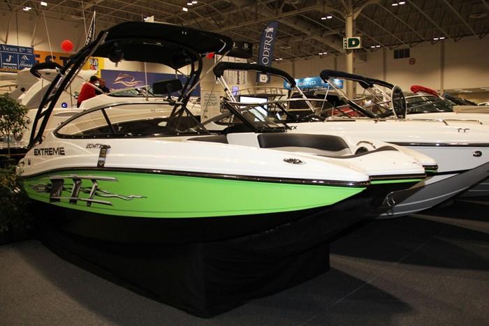 rinker 20mtx starboard