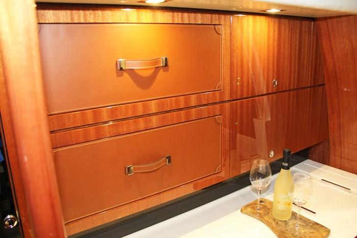 riva rivamare drawers