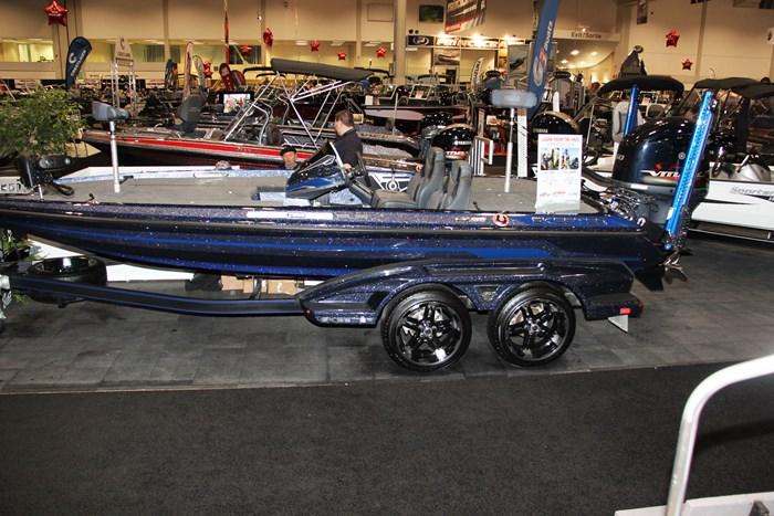 skeeter fx20 bass boat main