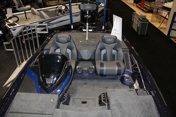 skeeter fx20 bass boat overview