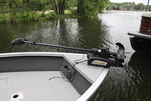 smoker craft 182 pro angler xl bow