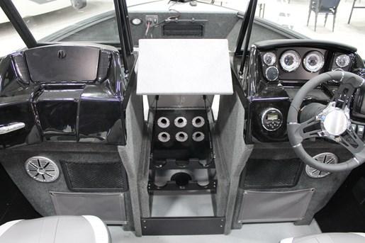starcraft renegade 188 dc rod storage