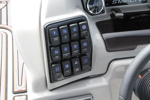 starcraft sls 5 buttons
