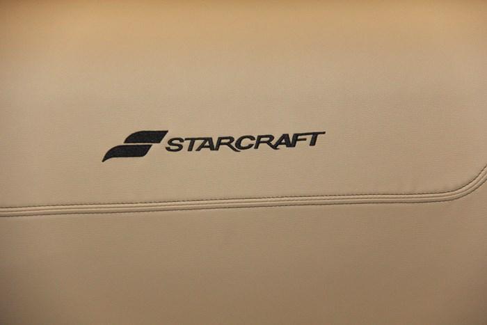 starcraf cx 23 q name