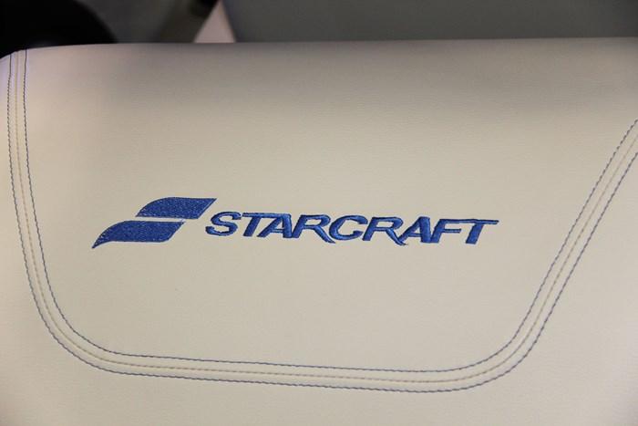 starcraft sls 3 brand