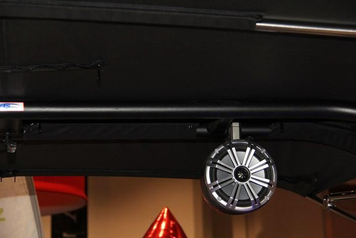 starcraft sls 3 speaker