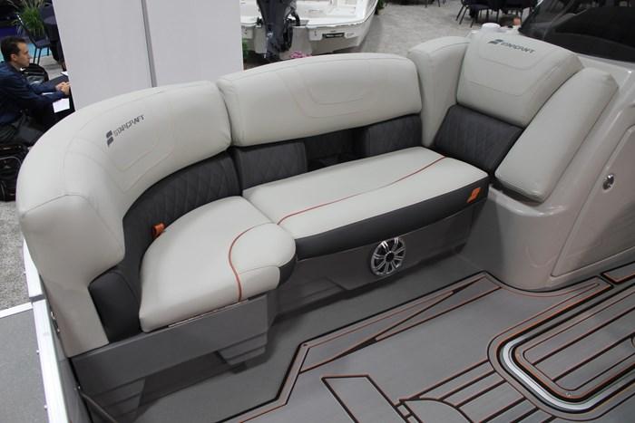 starcraft sls 5 seat