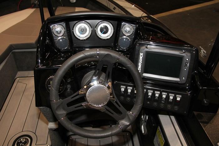 starcraft titan 176 helm wheel