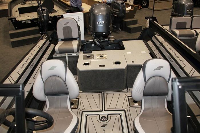 starcraft titan 176 overview