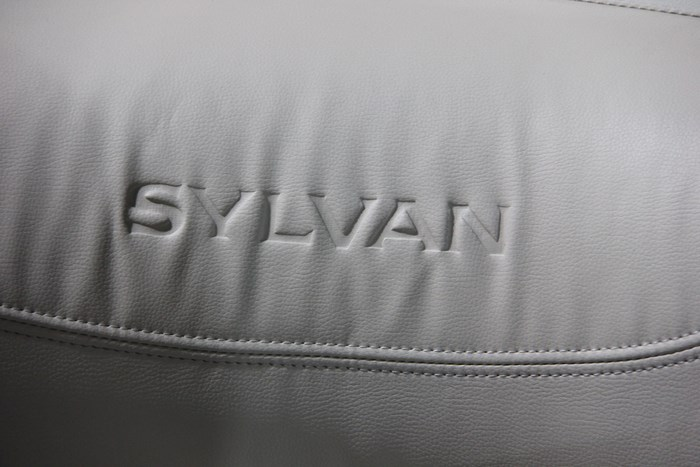 sylvan mirage cruise 8524 dlz bar le brand