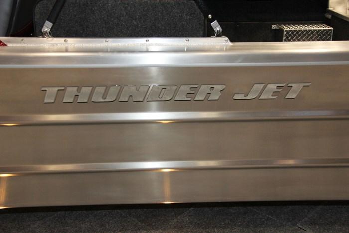 thunder jet 186 rush brand