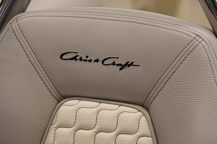 Chris-craft launch 28 GT brand