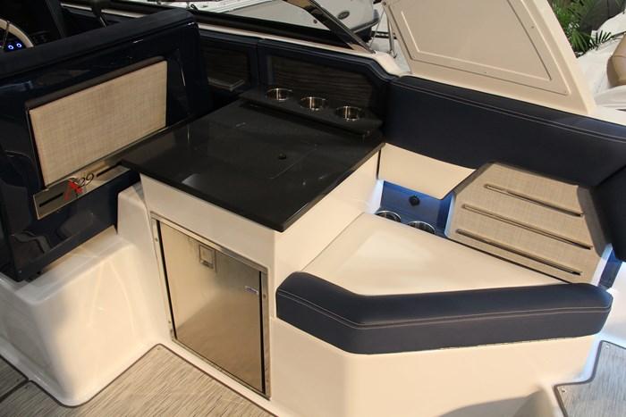 Cobalt A29 sink