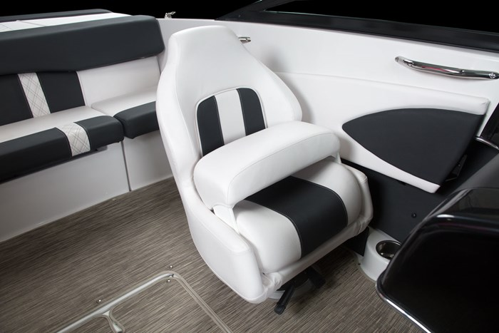 glastron gt 185 seat
