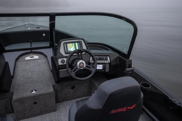 Competitor-185-FSX-Driver-Console