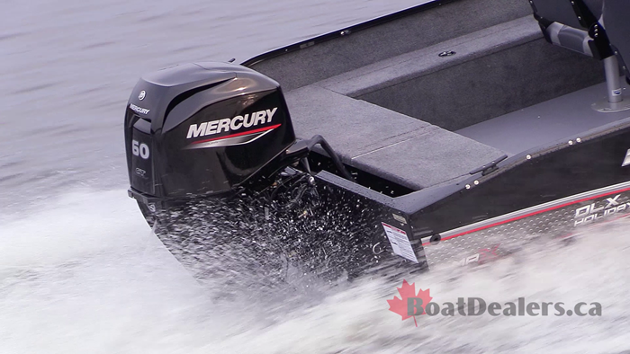 princecraft-holiday-162-dlx-ws-max-mercury-outboard