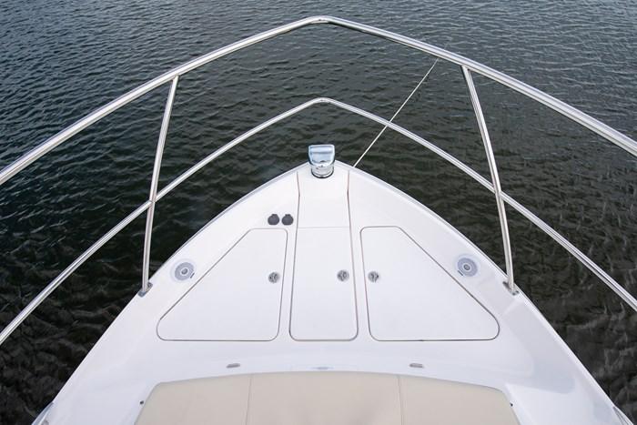 42fxo bow anchor