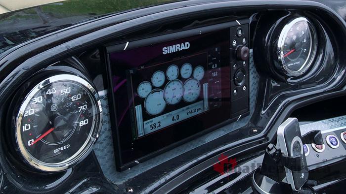 sylvan-m5-gauges