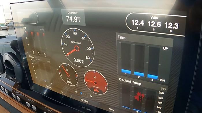 tiara-43ls-gauges