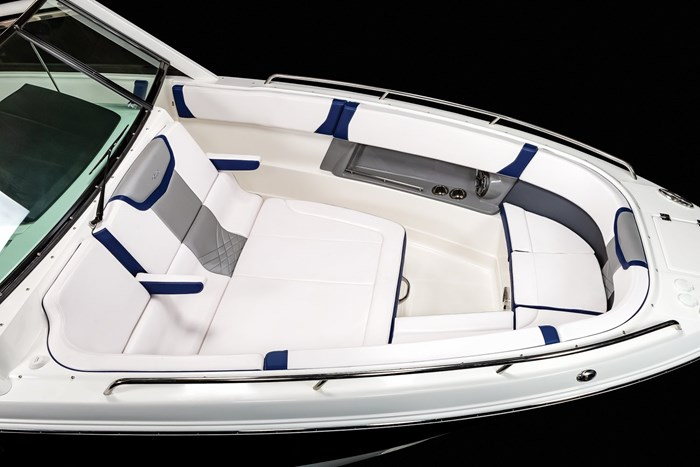 Chaparral OSX-300-bow