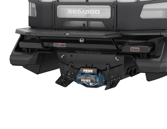 2022 Sea-Doo Switch - Detail-iBR