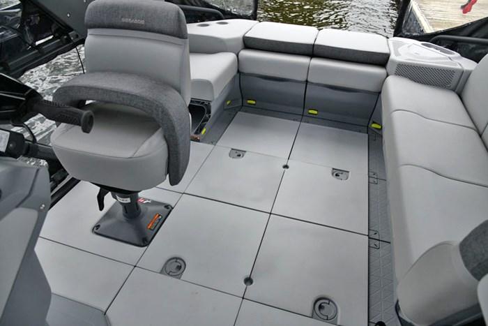 Sea-Doo Switch Cruise Deck Pads 2