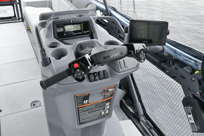Sea-Doo Switch Cruise Helm
