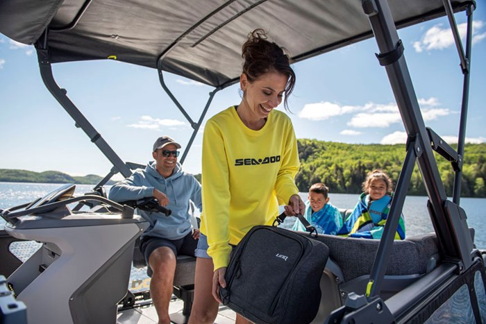 Sea-Doo Switch Cruise Removable Gear Bag