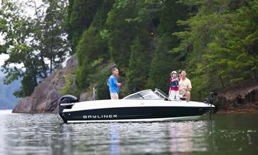 2012 Bayliner 170 BR image04