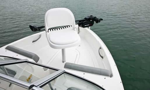 2012 Bayliner 170 BR image10