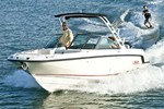230 vantage boston whaler running