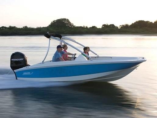 2011 Boston Whaler 170 Super Sport Center Console Boat