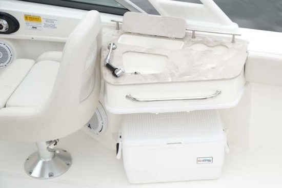 230 vantage boston whaler sink