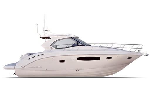 2012 Chaparral 420 Premiere Sport Yacht Profile Master