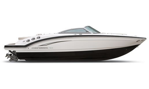 Chaparral 246SSi Profile