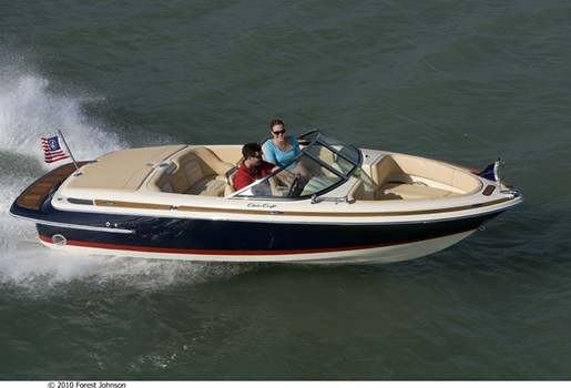 Chris Craft Launch 20 orig