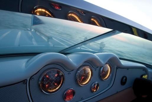 chris craft lancer 20 dash windshield